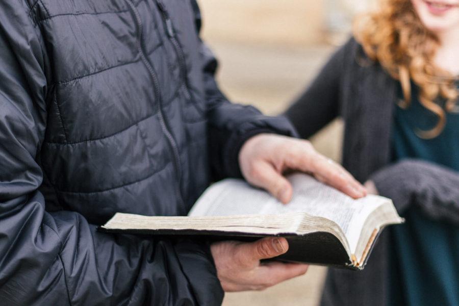 L'evangelisation