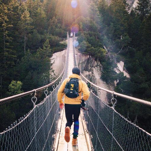La foi et la perseverance