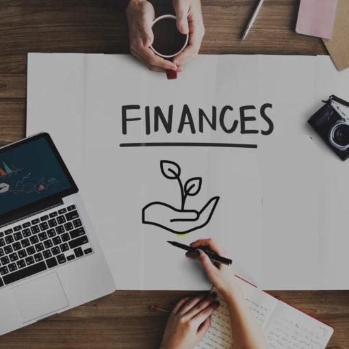 Grandir dans les finances